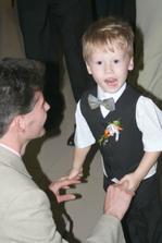 Moje slniečko, synovec Andrejko