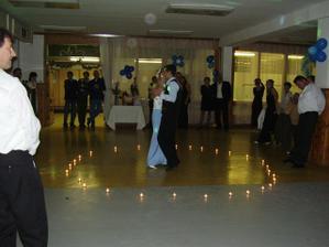 1.manželský tanec