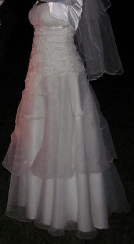 Svadobé šaty - Obrázok č. 4