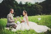 Svadobné šaty Lanesta, 38