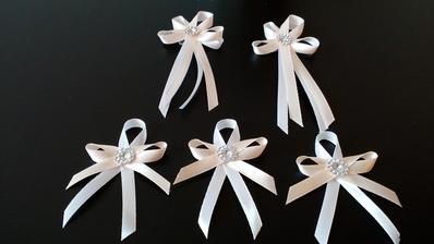 Vývazky pro rodinu a svatebčany