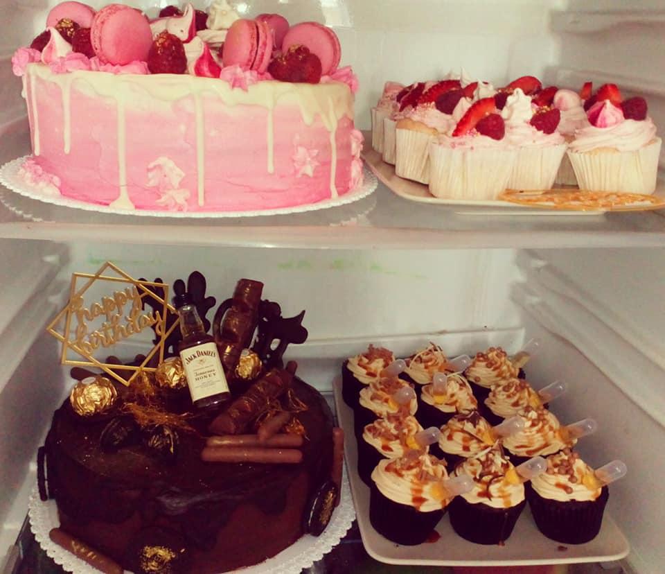Mini cupcakes - Obrázek č. 3