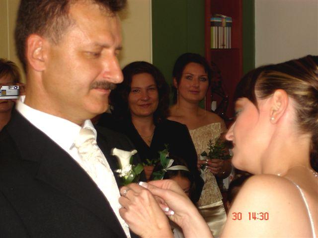 Lenka{{_AND_}}Marián - pierko pre ženícha