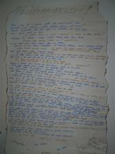 text súborového telegramu
