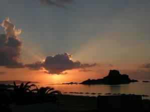 Romantika - ostrov KOS