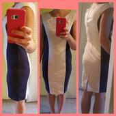 Společenské šaty, vel. 38-40, 38