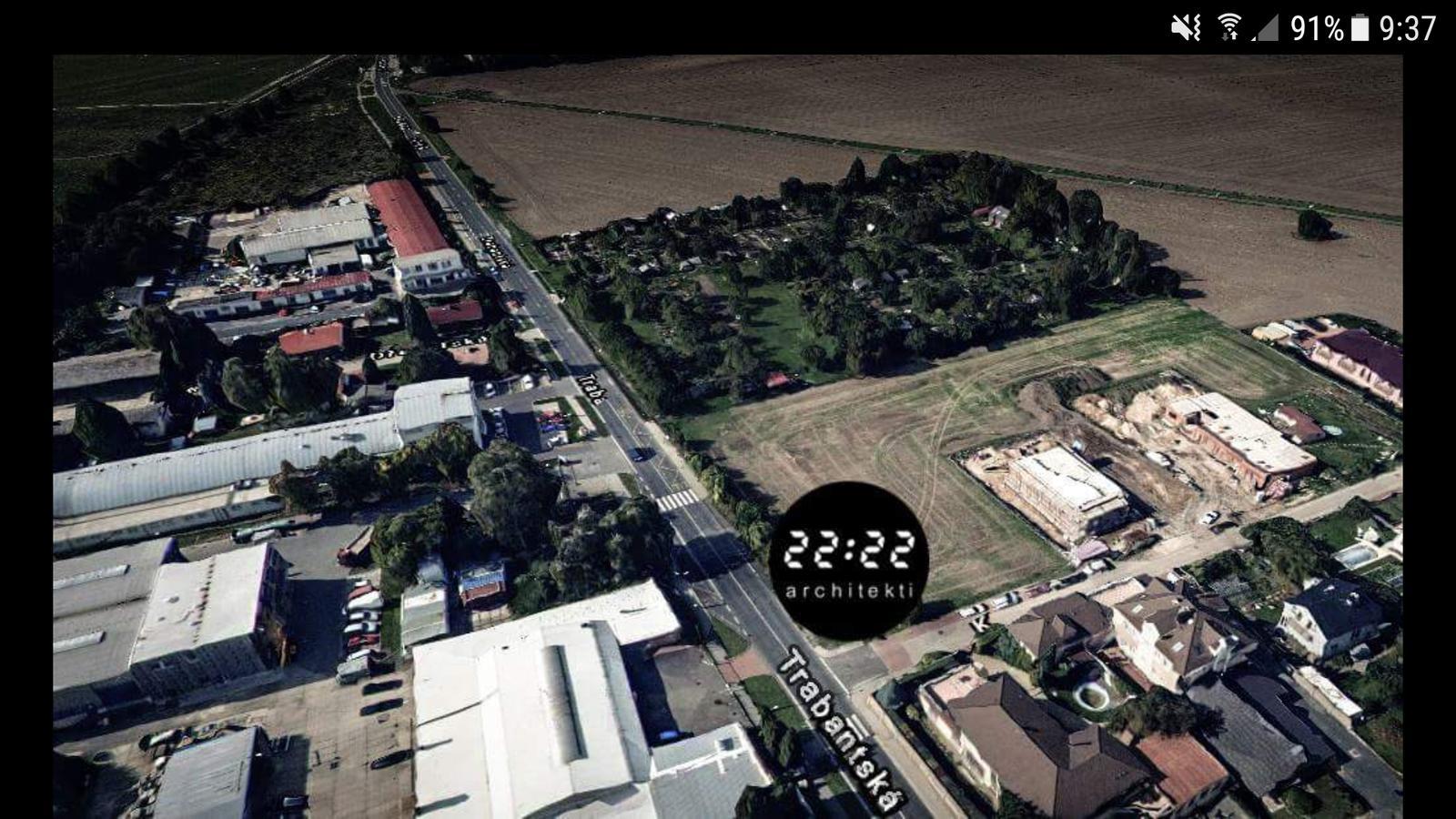 RD Satalice, individuální projekt - Obrázek č. 7