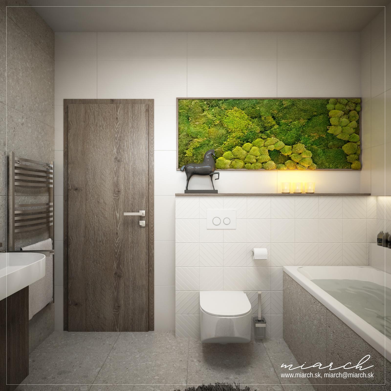 Návrh interiéru - Hamuliakovo - Obrázok č. 6