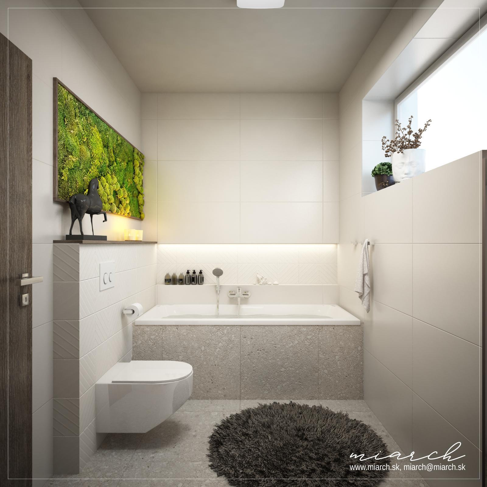 Návrh interiéru - Hamuliakovo - Obrázok č. 8