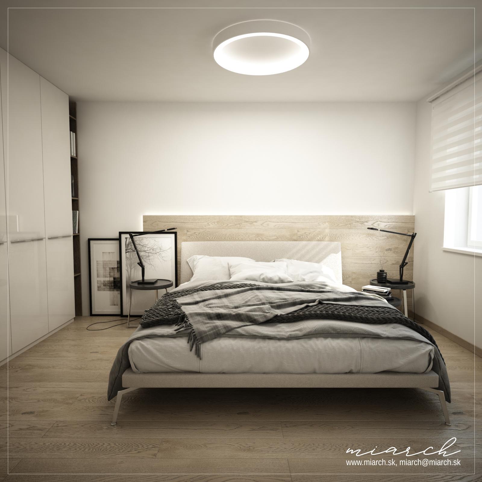 Návrh interiéru - Hamuliakovo - Obrázok č. 10