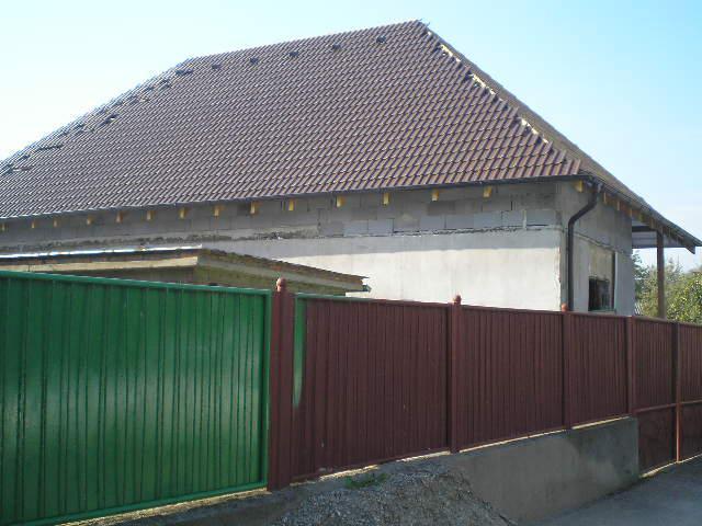 Naše budúce bývanie - Naša nová strecha :)