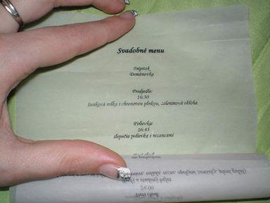 Prípravy.... - sv. menu