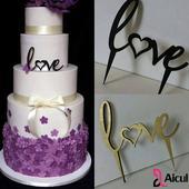 Aicul - Zápich do dortu (love),