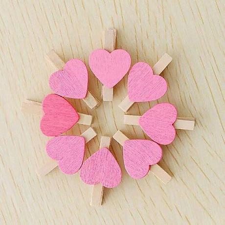 štipčeky ružové - Obrázok č. 1