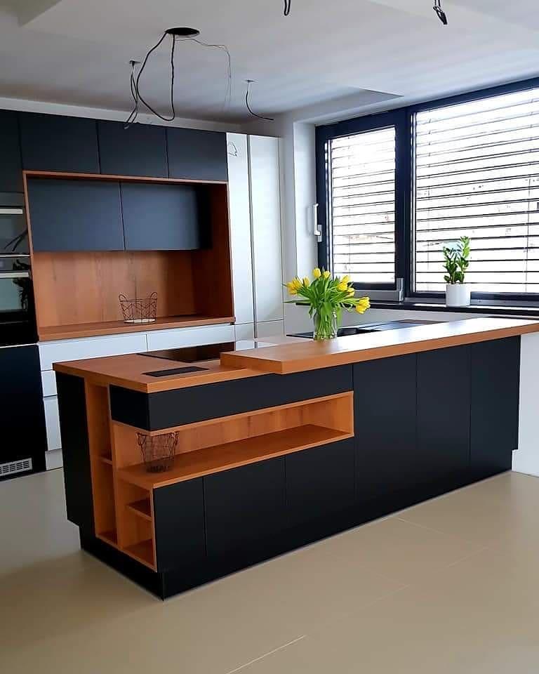 Dalno kuchyňa u Vás doma. ...Nie je kuchyňa ako kuchyňa... - Obrázok č. 1