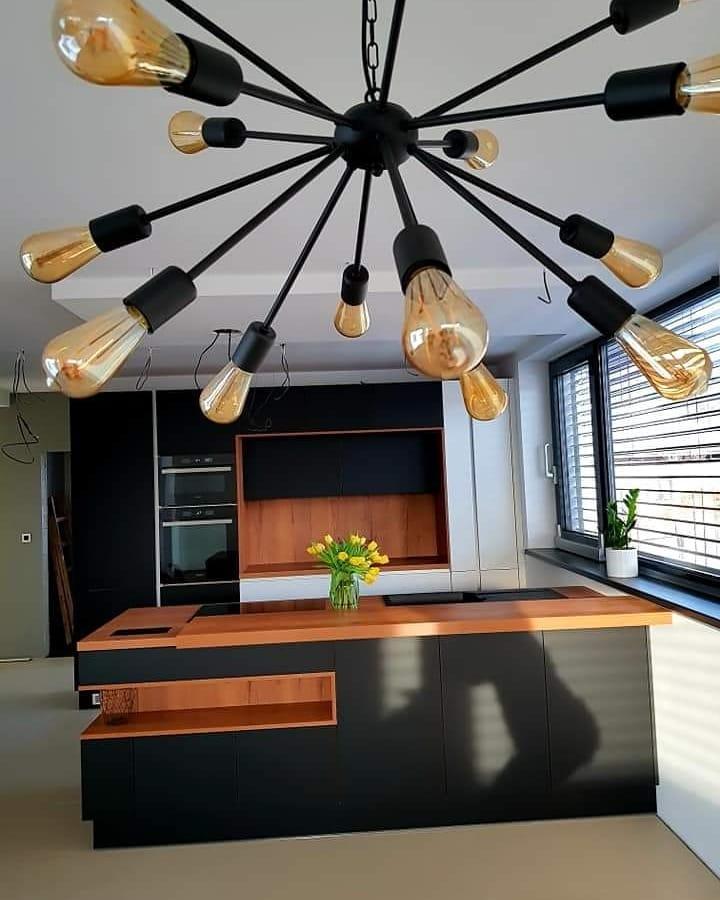 Dalno kuchyňa u Vás doma. ...Nie je kuchyňa ako kuchyňa... - Obrázok č. 7