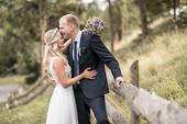 Lehounké svatební šaty, 36