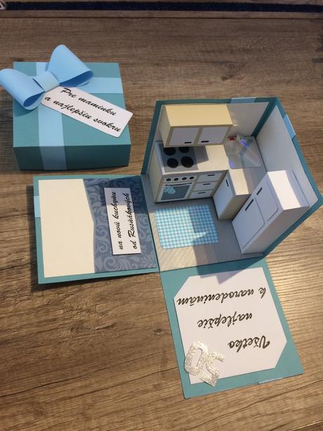 Exploding box - Obrázok č. 1