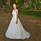 Svatební šaty 2018, 34