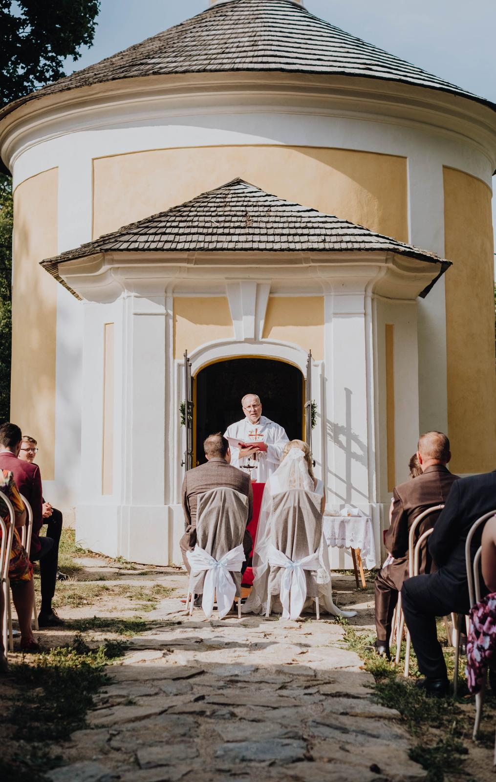 Svatba P+V - Obrázek č. 6