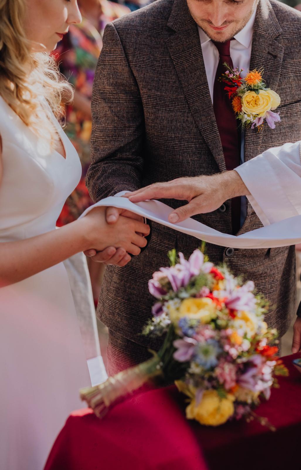 Svatba P+V - Obrázek č. 7