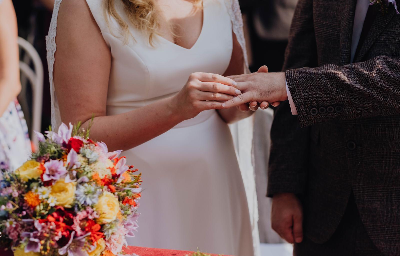 Svatba P+V - Obrázek č. 8