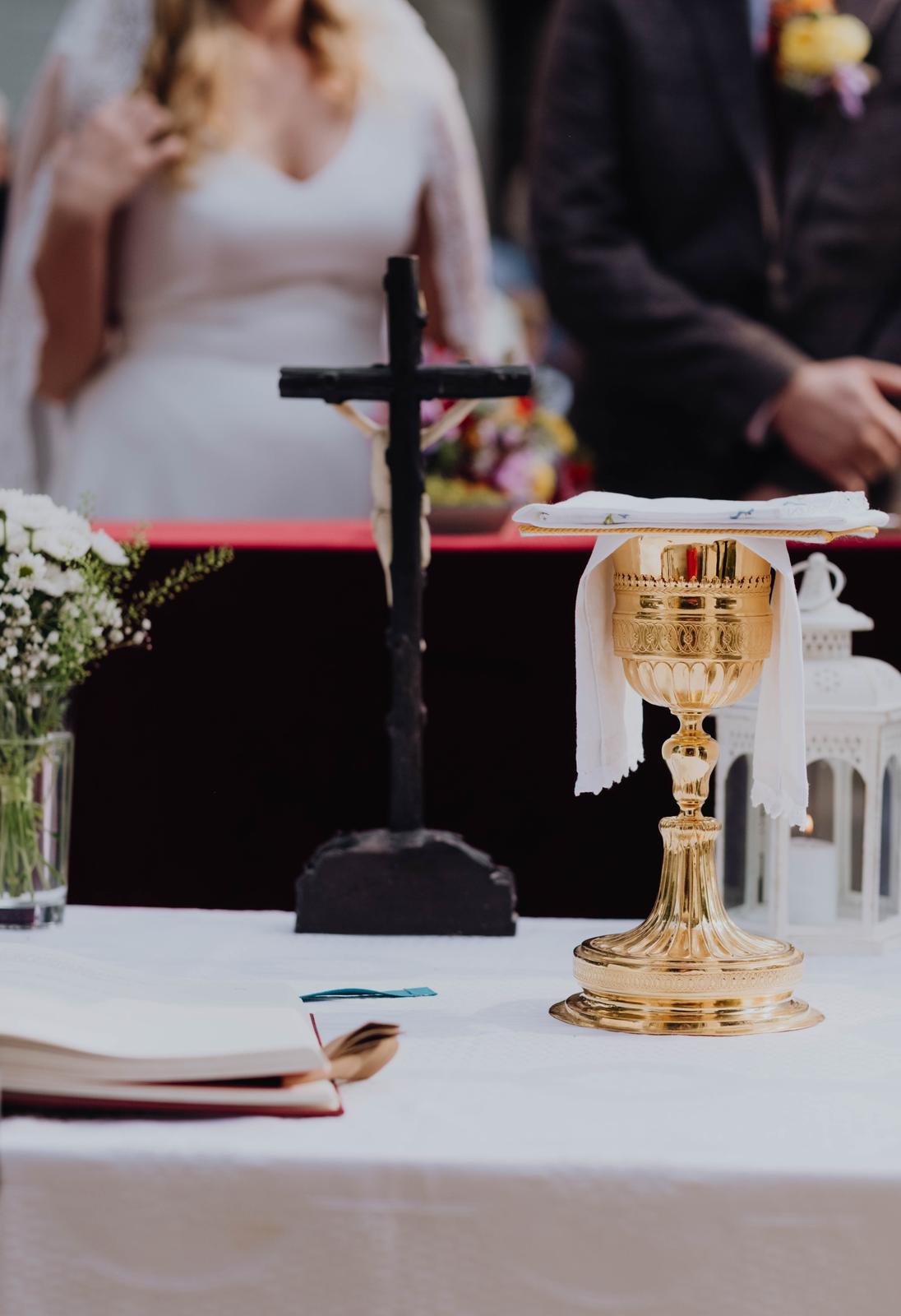 Svatba P+V - Obrázek č. 10