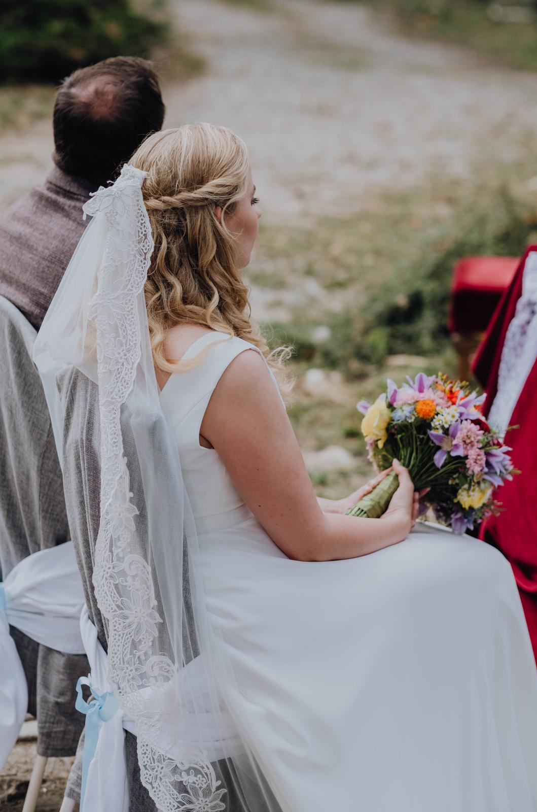 Svatba P+V - Obrázek č. 11