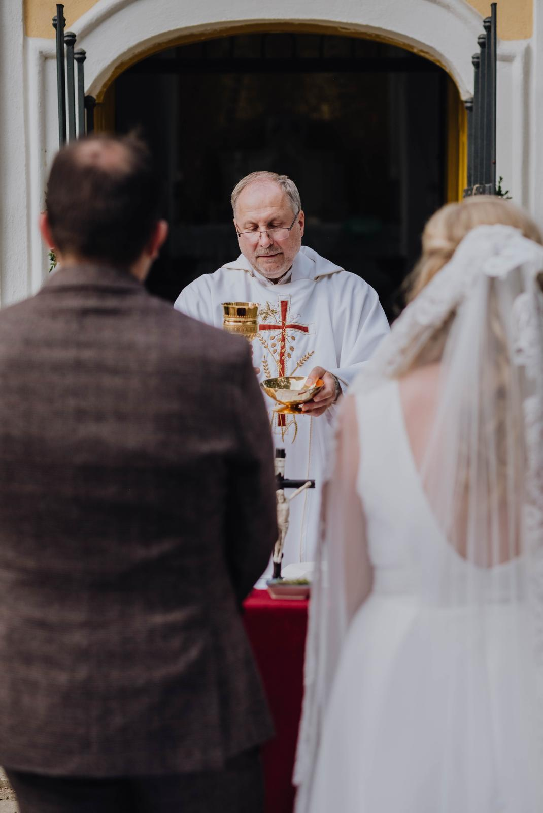 Svatba P+V - Obrázek č. 12