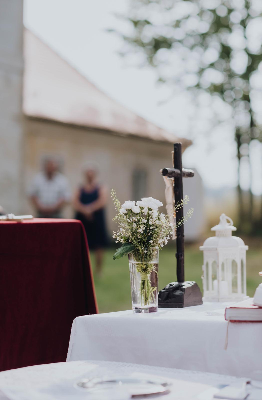 Svatba P+V - Obrázek č. 15