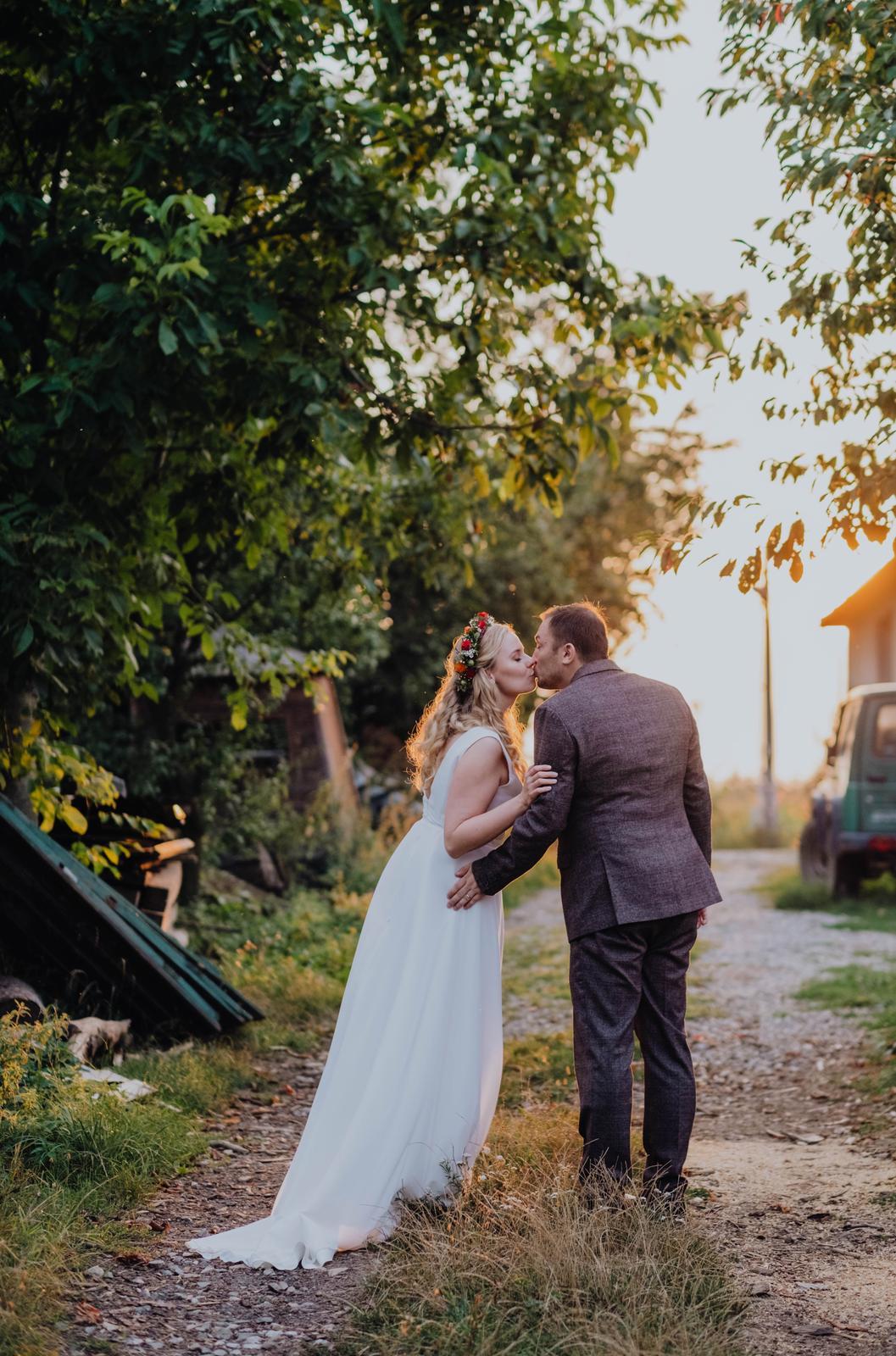 Svatba P+V - Obrázek č. 29