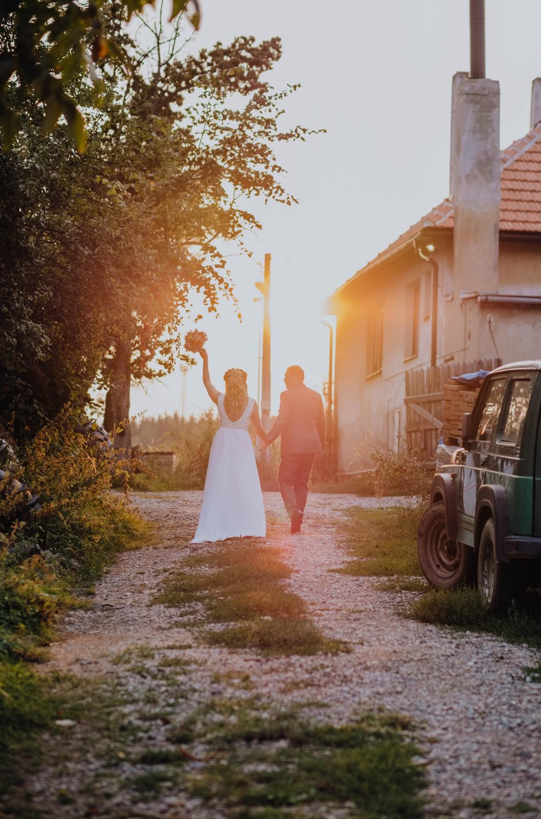 Svatba P+V - Obrázek č. 30