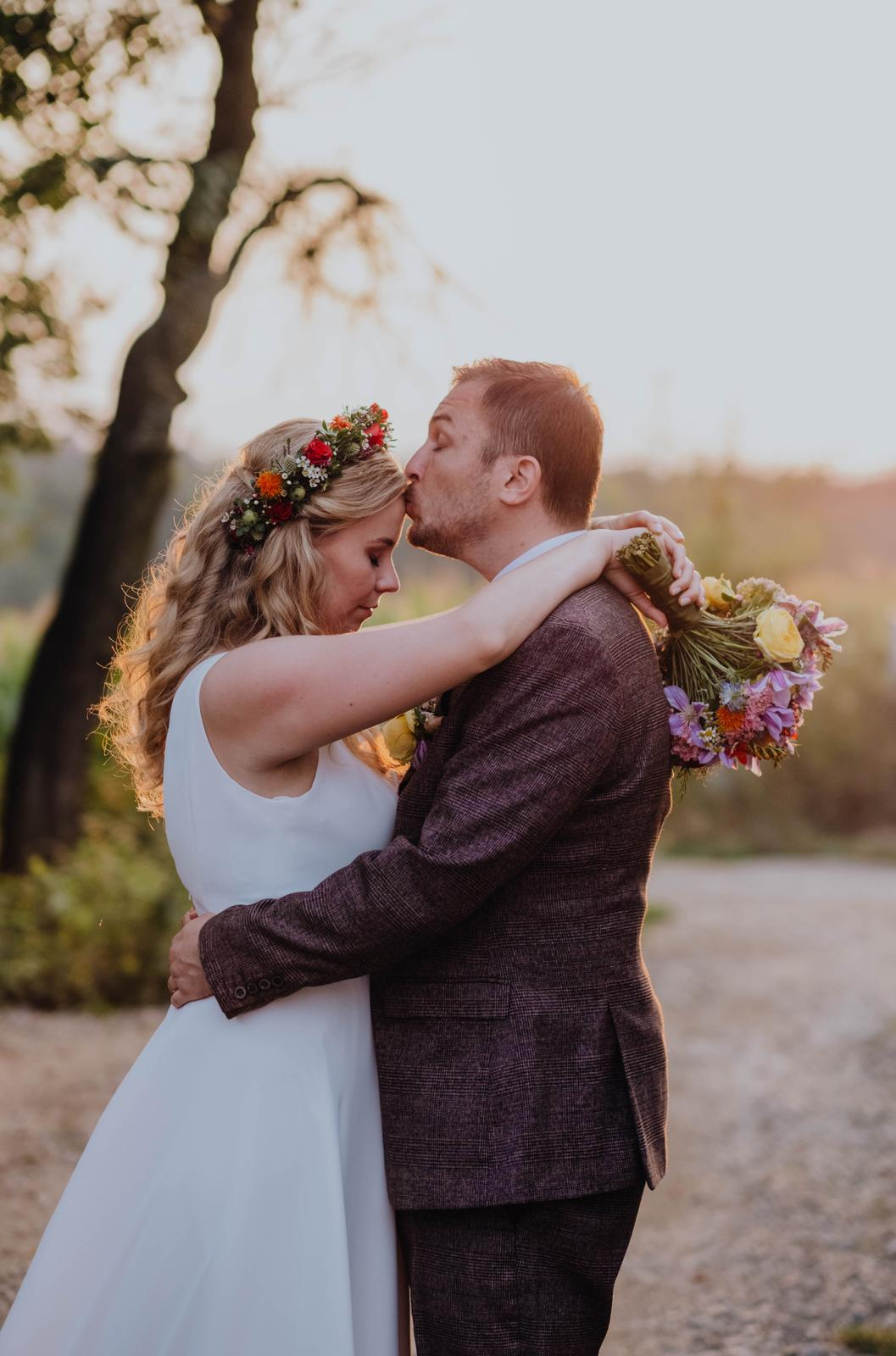 Svatba P+V - Obrázek č. 31