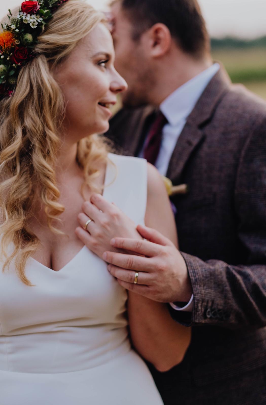Svatba P+V - Obrázek č. 36