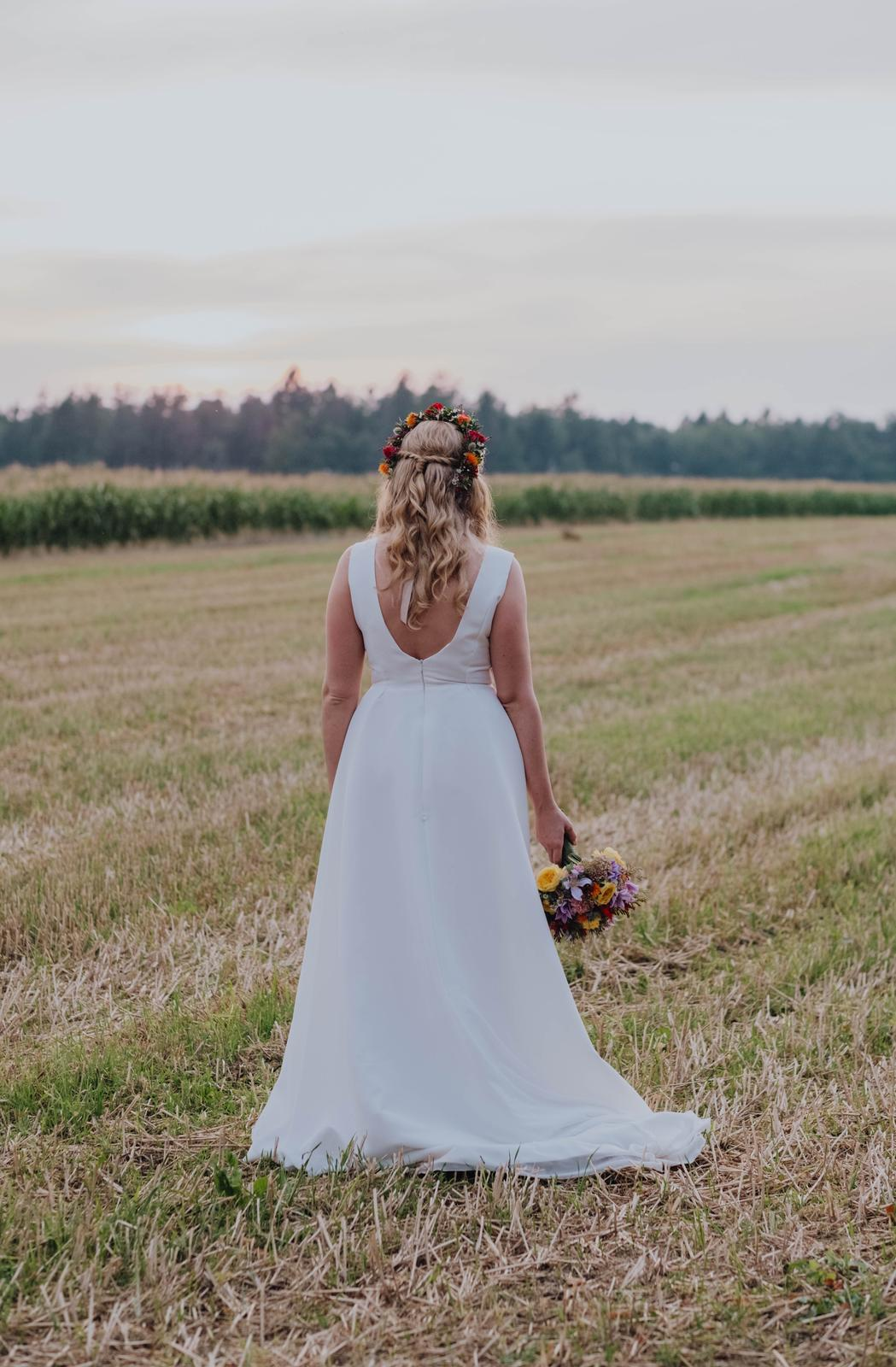 Svatba P+V - Obrázek č. 42