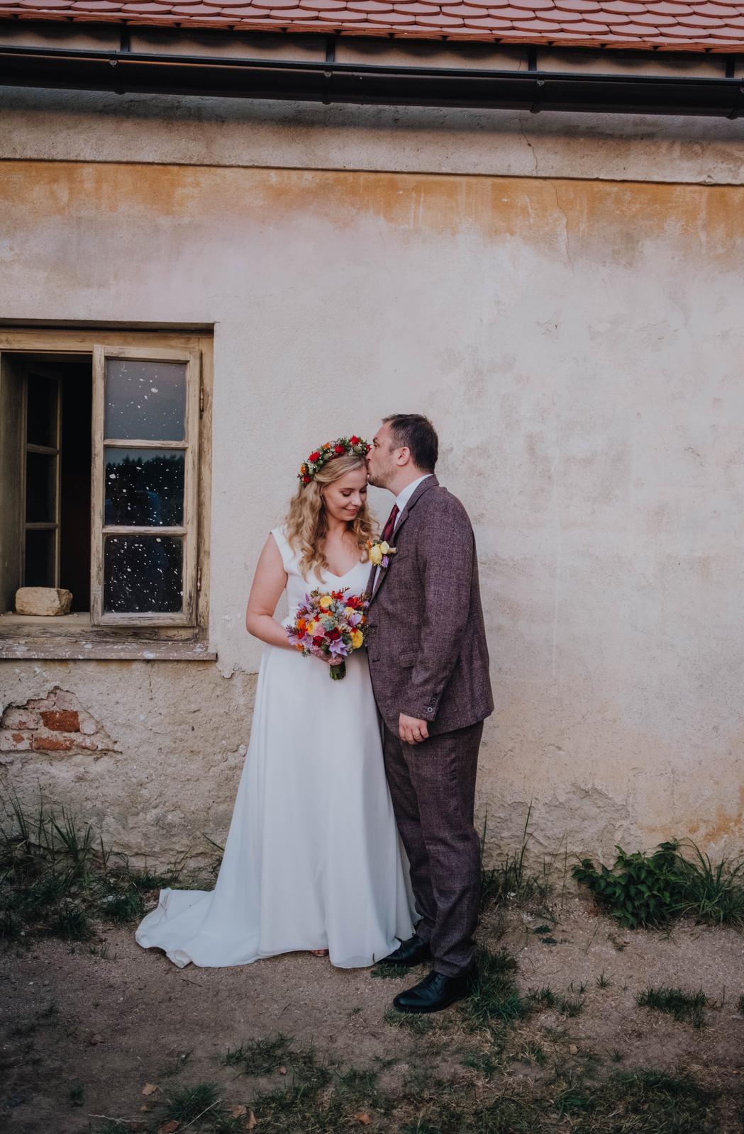 Svatba P+V - Obrázek č. 44