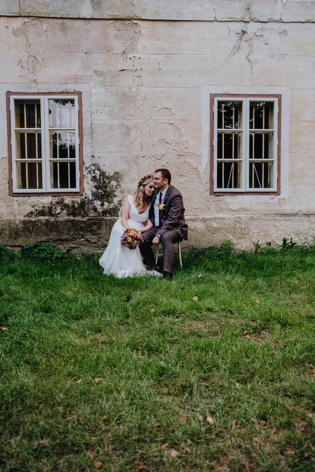 Svatba P+V - Obrázek č. 45
