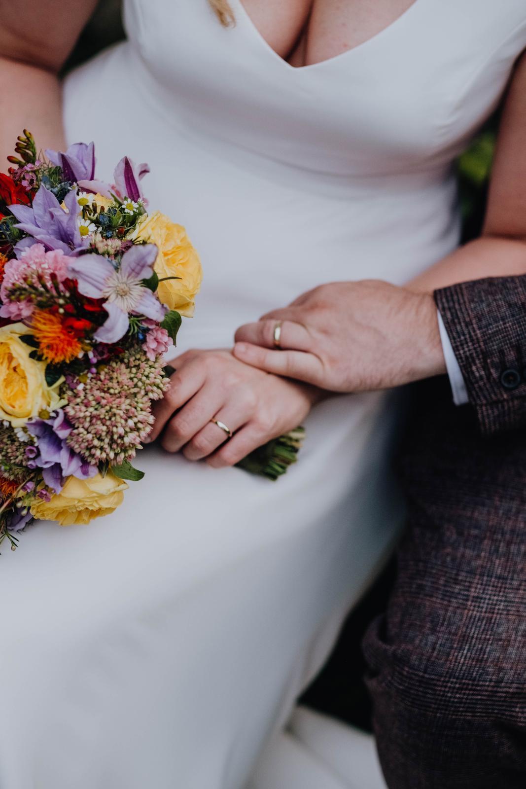 Svatba P+V - Obrázek č. 46