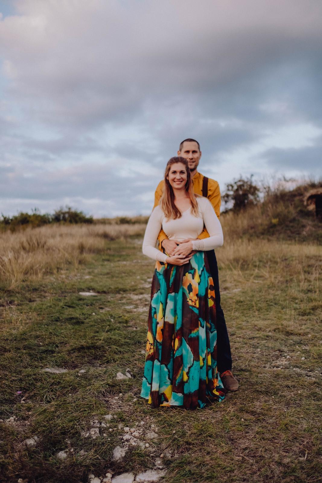 Svatební fotky Z+M - Obrázek č. 1