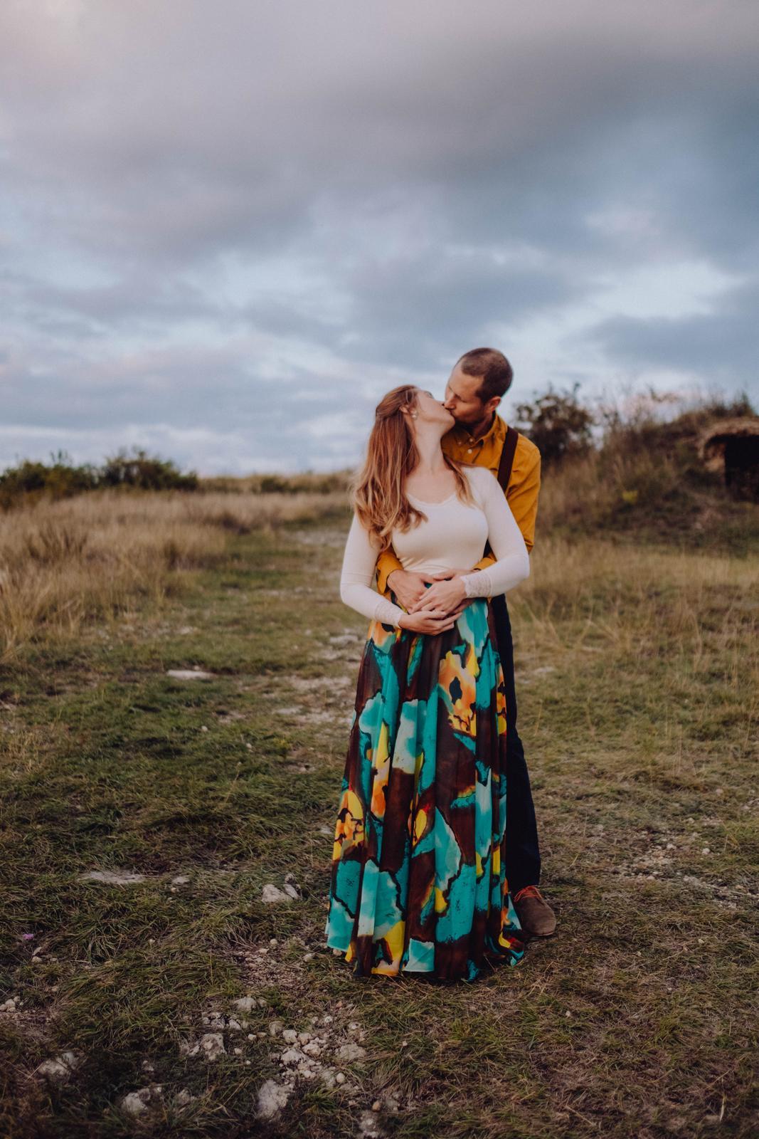 Svatební fotky Z+M - Obrázek č. 2