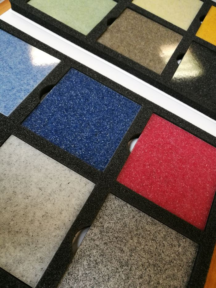spolchemie_sk - EPOSTYL GRANIT - designová epoxidová podlaha zo SPOLCHEMIE