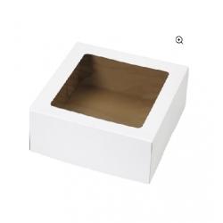 Papierové krabice na zákusky - Obrázok č. 5