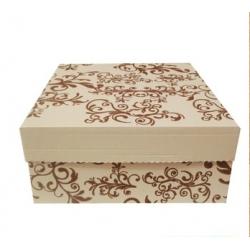 Papierové krabice na zákusky - Obrázok č. 3