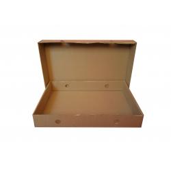 Papierové krabice na zákusky - Obrázok č. 7