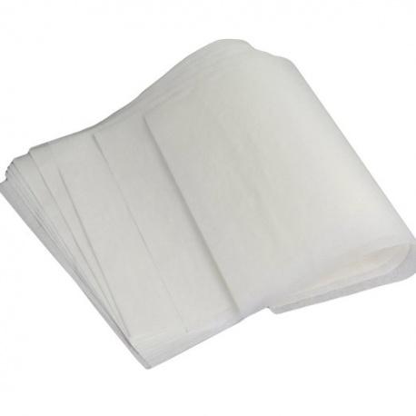 Papier Albíno biele 25g (10kg) - Obrázok č. 1