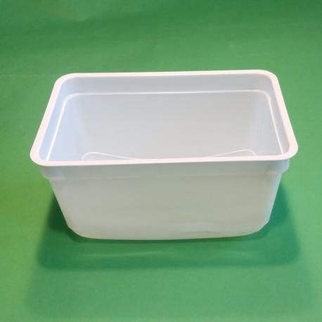 Vanička ICE 2500 ml. (100ks) - Obrázok č. 1