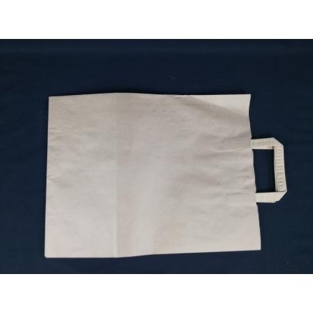 Papierová taška 32x20x28cm (25ks) - Obrázok č. 1