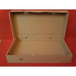 Krabica na koláče a zákusky 58x38x9cm (1ks) - Obrázok č. 1