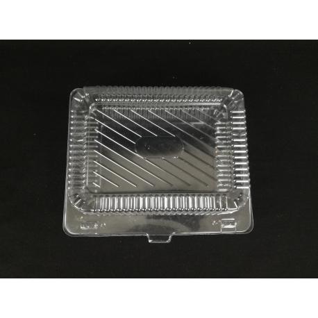 Krabička 115x115x30+13mm K-10 (10 KS) - Obrázok č. 1