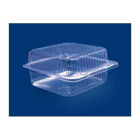 Krabička 130x130x44+30mm K-25 (50 KS) - Obrázok č. 1